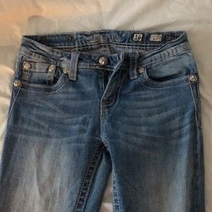 Miss Me Bottoms - Girls Size 16 Miss Me Jeans